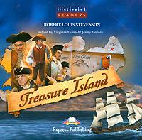 Treasure Island (аудиокурс CD)