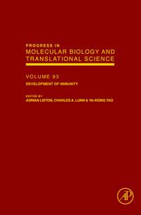 Development of T Cell Immunity,92