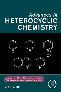 Advances in Heterocyclic Chemistry,101