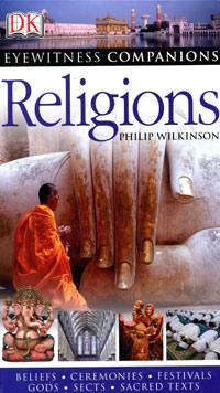Religions. Philip Wilkinson
