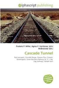 Cascade Tunnel