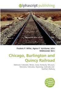 Chicago, Burlington and Quincy Railroad