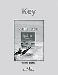 Zakazat.ru: Key: Workbook. Virginia Evans, Jenny Dooley