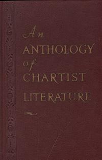Антология чартистской литературы