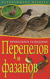 Прибыльное разведение перепелов и фазанов