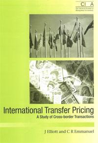 International Transfer Pricing ( 1859713467 )