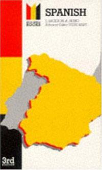 Spanish Made Simple ( 0750606746 )