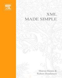 XML Made Simple ( 075065998X )