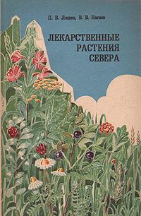 Лекарственные растения Севера: Использование в народной медицине и в быту