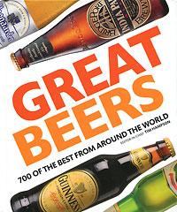 Great Beers ( 978-1-4053-5145-4 )
