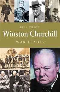 winston churchill and his leadership