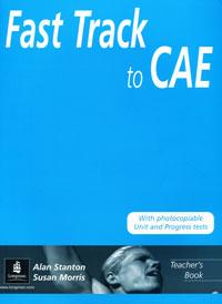 Fast Track to CAE: Teacher's Book