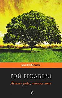 Книга Летнее утро, летняя ночь