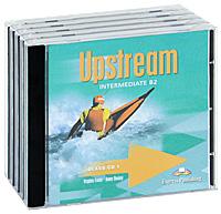 Upstream: Intermediate B2 (аудиокурс на 5 CD)