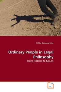 ordinary people analysis