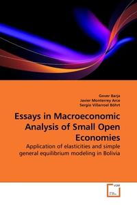 Macroeconomic essay topics!!!?