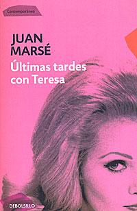 Ultimas tardes con Teresa