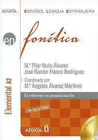 Fonetica: Elemental A2 (+ 2 CD)