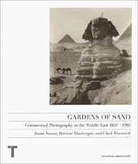 Gardens of Sand