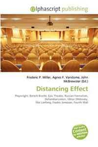 Distancing Effect