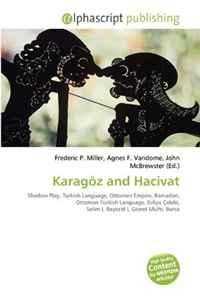 Karagoz and Hacivat