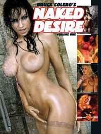Bruce Colero's Naked Desire