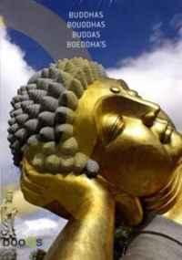 Buddha's. Paz Diman