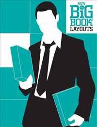 The New Big Book of Layouts, Erin Mays, Katie Jain, Joel Anderson