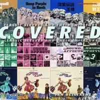 Купить Covered!: Classic Record Sleeves & Their Imitators, Jan Bellekens