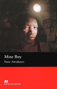 Mine Boy: Upper Level