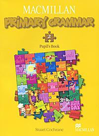 Macmillan Primary Grammar 2: Pupil's Book (+ CD)
