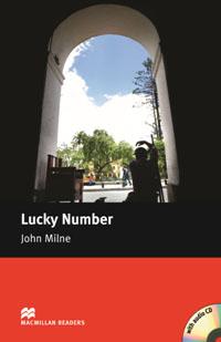 Lucky Number: Starter Level (+ CD-ROM)