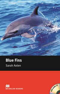 Blue Fins: Starter Level (+ CD-ROM)