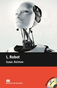 I, Robot: Pre-Intermediate Level (+ 2 CD-ROM)