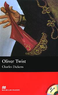 Oliver Twist: Intermediate Level (+ 2 CD-ROM)