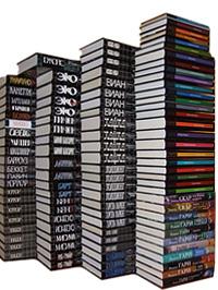 Лучшая зарубежная литература ХХ века (комплект из 103 книг)