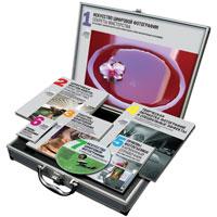 Цифровая фотография. Инструменты мастера (комплект в чемоданчике: 6 книг, DVD-ROM с мастер-классом Майкла Фримана). Майкл Фриман