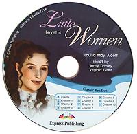 Little Women (аудиокурс на CD)