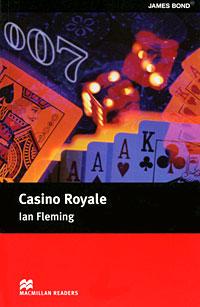 Casino Royale: Pre-intermediate Level