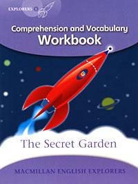 The Secret Garden: Comprehension and Vocabulary Workbook: Level 5