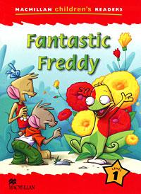 Fantastic Freddy: Level 1