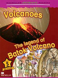 Volcanoes: Legend of Batok Volcano: Level 5