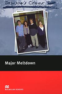 Dawson's Creek 3: Major Meltdown: Elementary Level