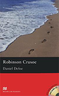 Robinson Crusoe: Pre-intermediate Level (+ 2 CD-ROM)