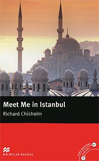 Meet Me in Istanbul: Intermediate Level
