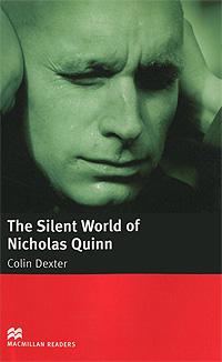 The Silent World of Nicholas Quinn: Intermediate Level