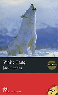 White Fang: Elementary Level (+ 2 CD-ROM)