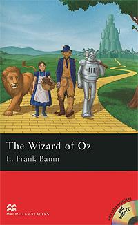 The Wizard of Oz: Pre-Intermediate Level (+ 2 CD-ROM)