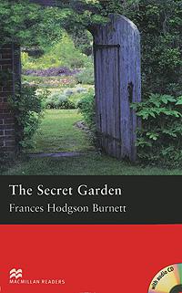 The Secret Garden: Pre-Intermediate Level (+ 2 CD-ROM)