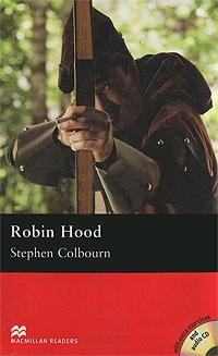 Robin Hood: Pre-Intermediate Level (+ 2 CD-ROM)